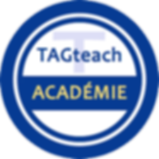 TAGteach académie