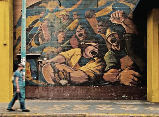 ¿De rotas cadenas? Deuda y desigualdad en Argentina