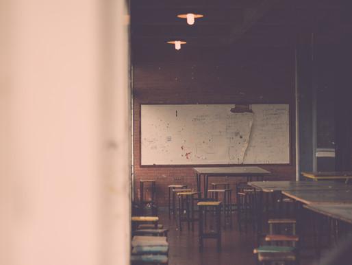 ¿Cuántos estudiantes dejarían la escuela en Argentina a causa del COVID-19?