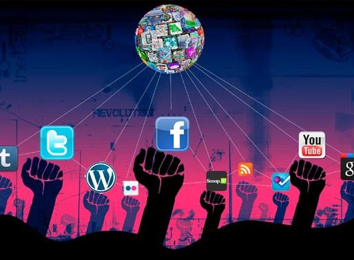 """#Hashtivismo en redes: ¿Una nueva forma de acción colectiva o un """"microclima """"?"""