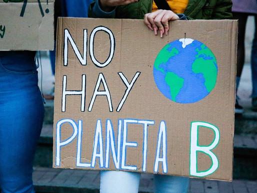 El cambio climático como problema de seguridad internacional