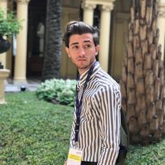 Esteban Scuzarello
