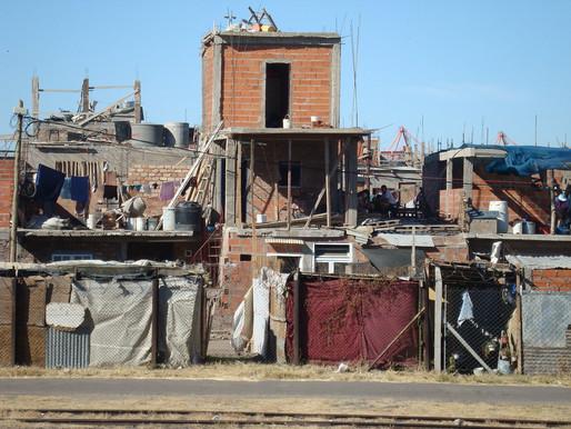 ¿Cómo reducimos el déficit habitacional en Argentina?