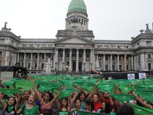 Aborto legal: proyecto 2020 y diferencias con 2018