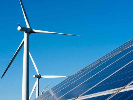 Una energía milenaria