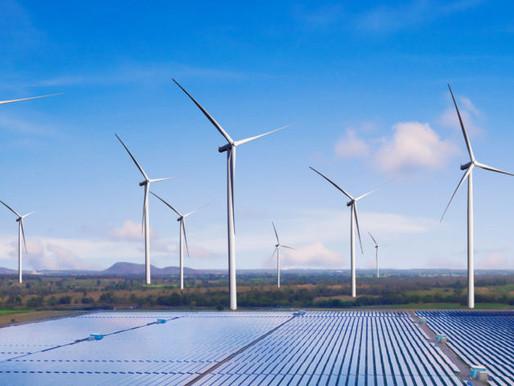 """La urgente pero dificultosa necesidad de transitar hacia una matriz energética """"limpia"""""""