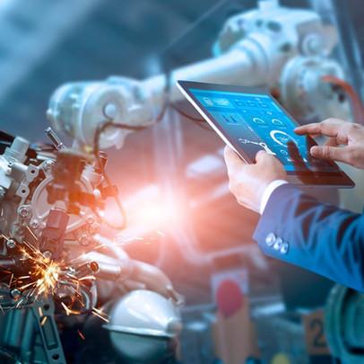Industria 4.0 y el futuro del trabajo
