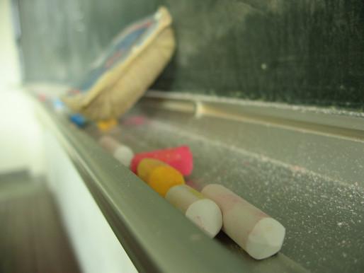 Breves apuntes para pensar el escenario educativo