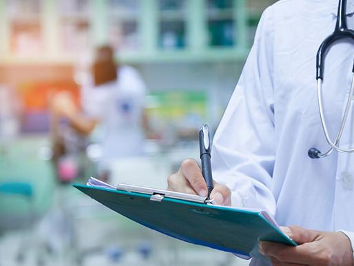 Acerca de la división del trabajo en salud. Un caso, algunos datos y muchas preguntas.