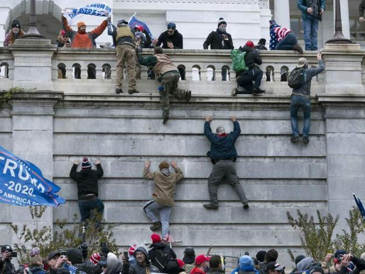 Pluralismo, minorías e instituciones: el caso del ataque al Capitolio