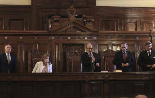 ¿Habrá un buen momento para discutir la reforma judicial?
