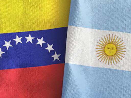 En pos de un sueño. Venezolanos en CABA: ¿cumplen sus expectativas de vida y profesionales?