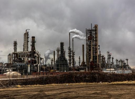 La deuda ambiental