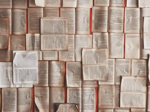 El regreso del libro al reglamento de plomo en tinta