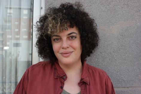 Carolina Alamino