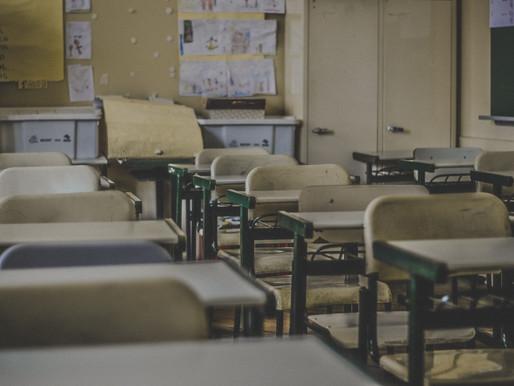 La deuda incómoda de la educación, aún en tiempos de pandemia