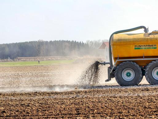 Fertilizantes y agroquímicos: margen de acción