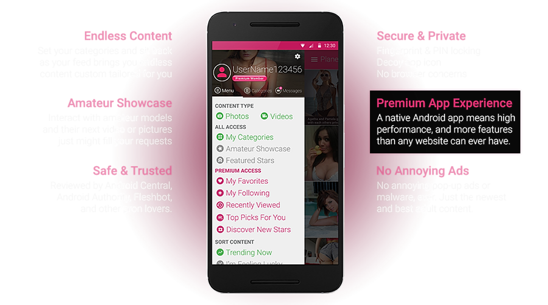 porn android app free