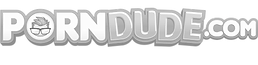 The Porn Dude Logo