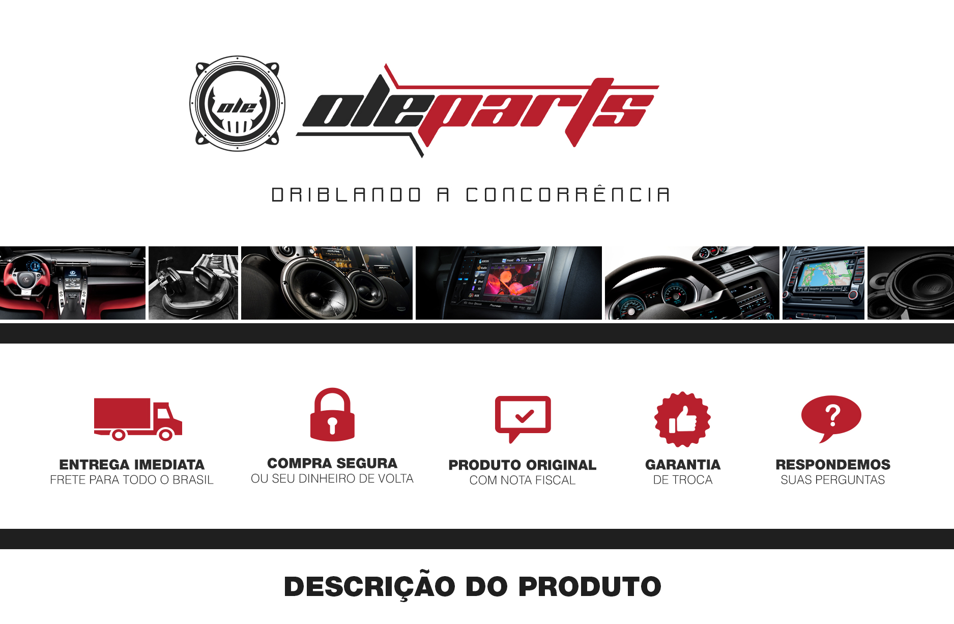 OleParts ML 1