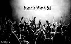 Back2Black aplicação