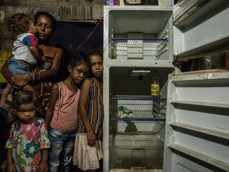 Venezuela in Words