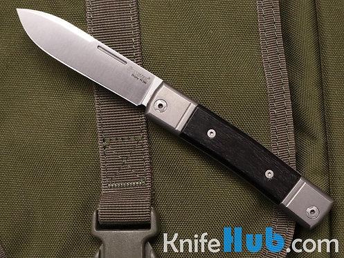 Lionsteel Best Man M390 Satin Blade Slip Joint