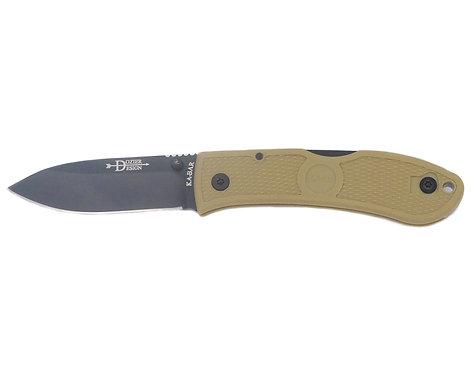 KA-BAR 01-4062 CB Folding Hunter