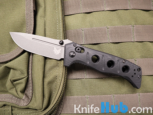 Benchmade 273GY-1 Mini Adamas