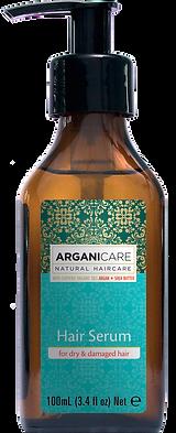 argan oil hair care products serum