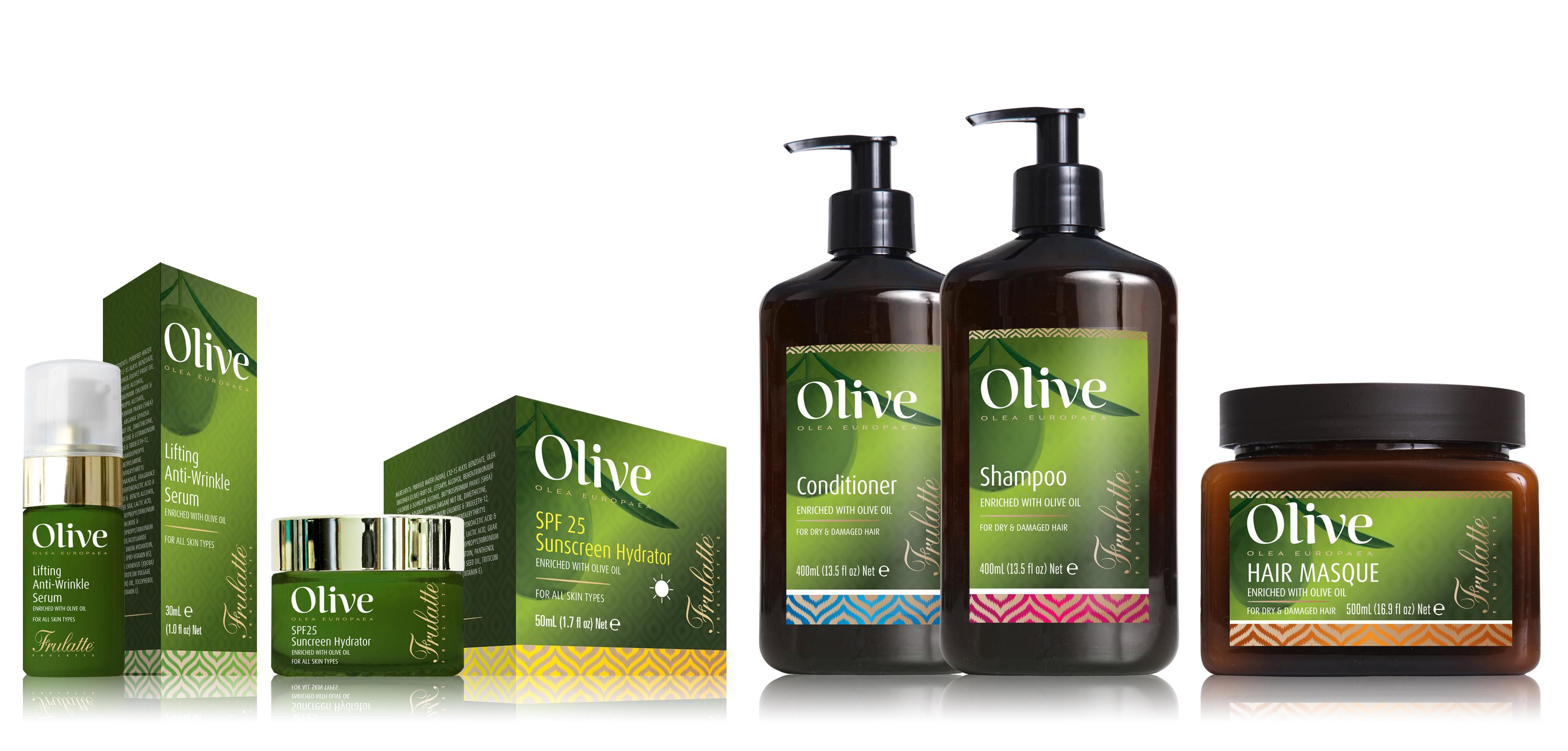 FRULATTE Olive