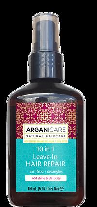 argan oil hair care products