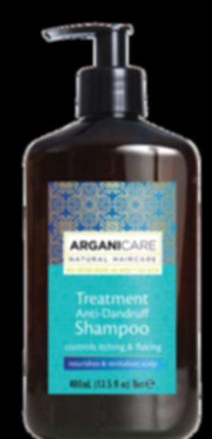 argan oil hair care products ANTI DANDRUFFSHAMPOO
