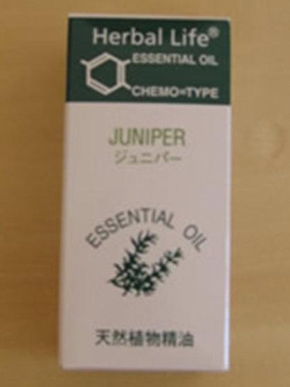 ジュニパー精油 3ml