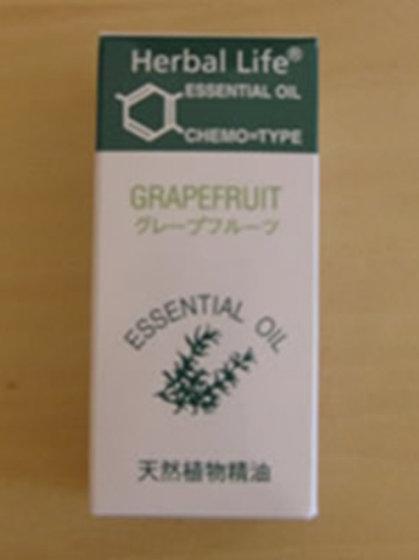 グレープフルーツ精油 3ml