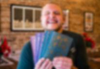 Illuminated Scripture Journals