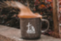 The Rock 310 Latte Splash
