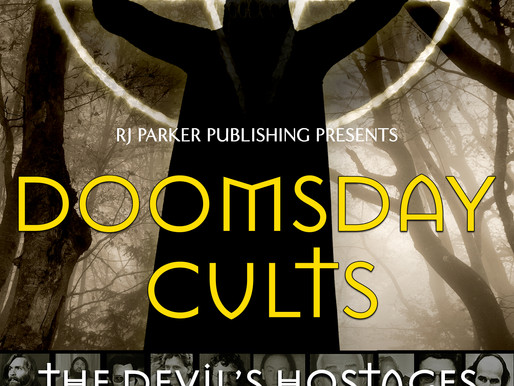 Cultism - Excerpt from 'Doomsday Cults'