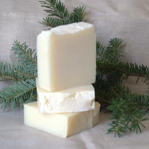 Piney Woods Bar Soap