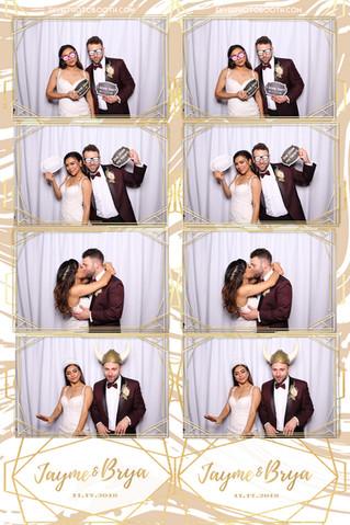 Jayme and Brya's Wedding