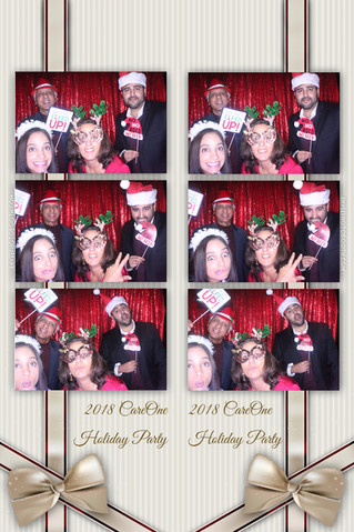 CareOne Holiday Party 2018