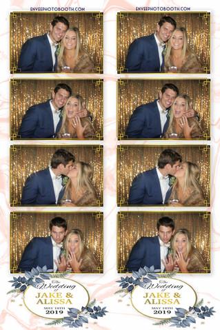 Jake and Alissa's Wedding