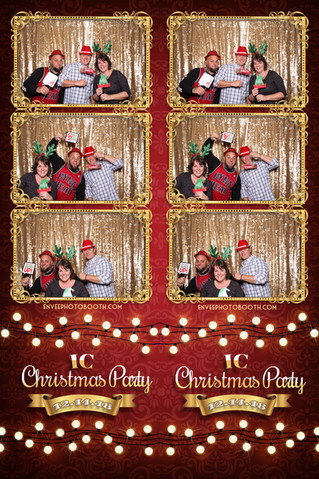 IC Refrigeration Holiday Party 2018