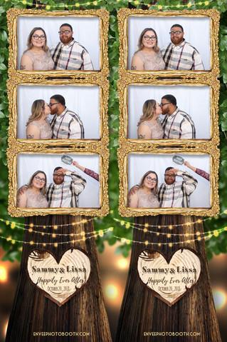 Sammy and Lissa's Wedding