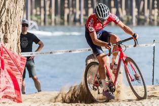 WSCXGP UCI 'cross racing, Sacramento September 2017