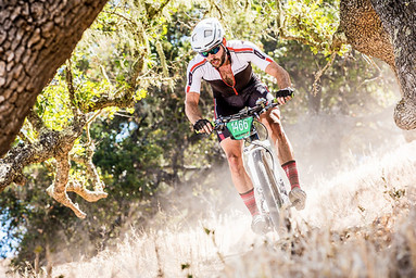 Racing to 2nd place only to the legendary Tinker Juarez and securing my professional mountain bike license, Santa Ynez May 2015