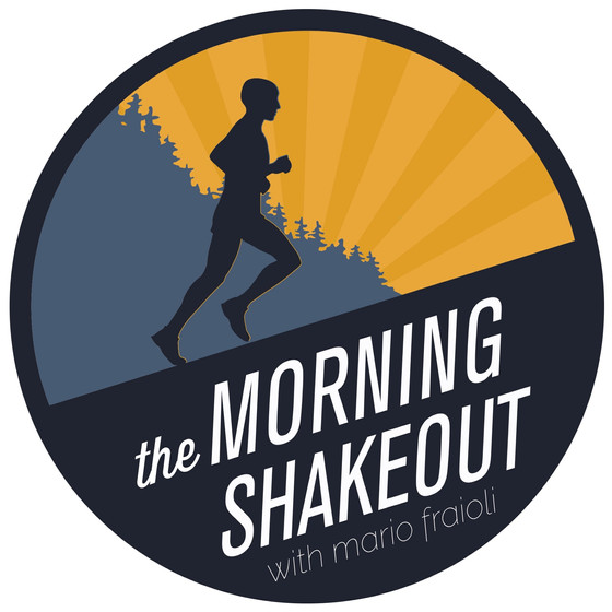 the morning shakeout podcast #73