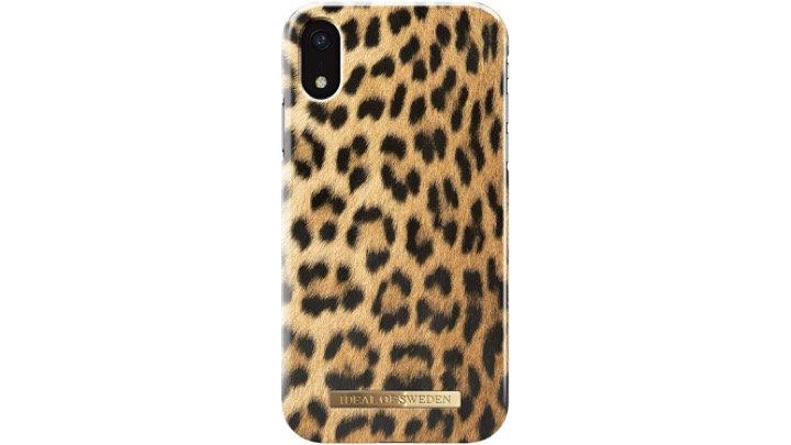iDeal Of Sweden Fashion Case iPhone X/Xs, Wild Leopard