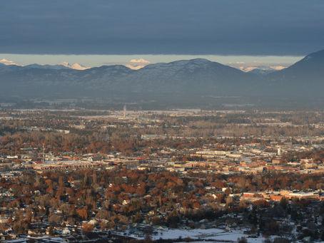 Northwest Montana Community Land Trust & COVID-19