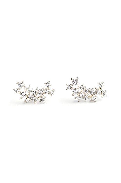 Stardust Ear Climber Earrings by Lovers Tempo